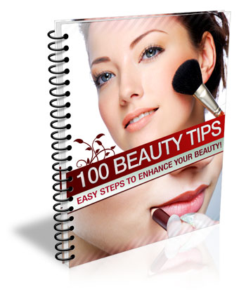 100 Beauty Tips 1