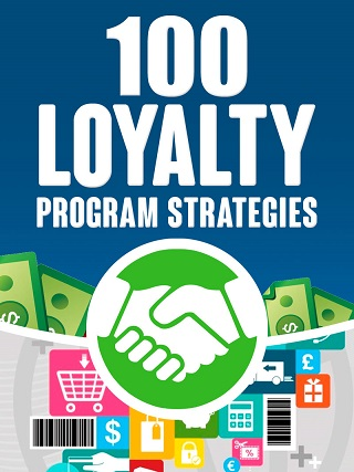 100 Loyalty Program Strategies 1