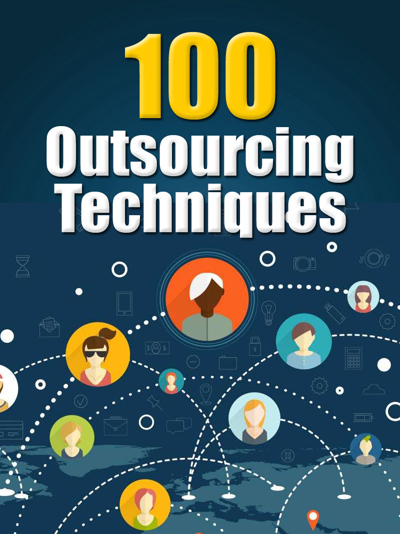 100 Outsourcing Techniques 1