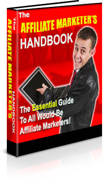 The Affiliate Marketer's Handbook 1