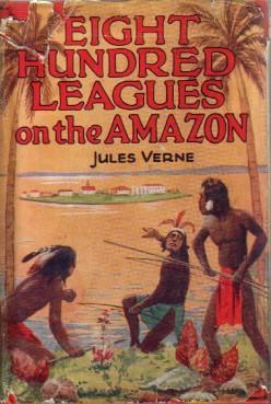 800 Leagues on the Amazon 7