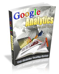 Google Analytics Uses & Tips 1