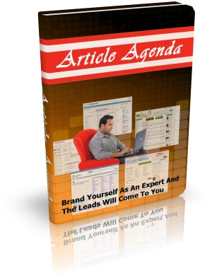 Article Agenda 9