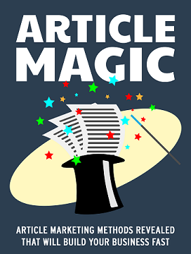 Article Magic 1