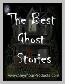 The Best Ghost Stories 7