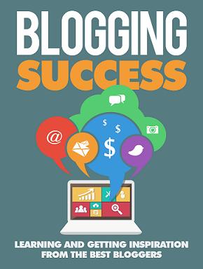 Blogging Success 1