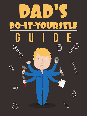 Dad's Do-It-Yourself Guide 3