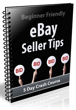 eBay Seller Tips eCourse 9