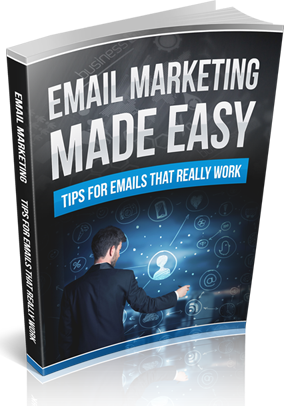 Email Marketing Made Easy 1