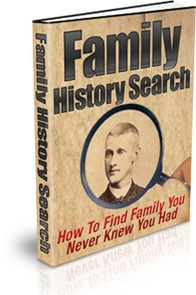 Family History Search 8
