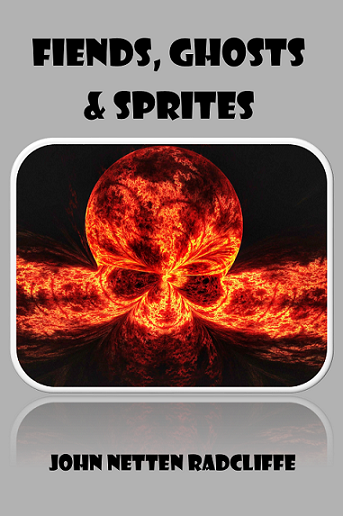 Fiends Ghosts and Sprites 2