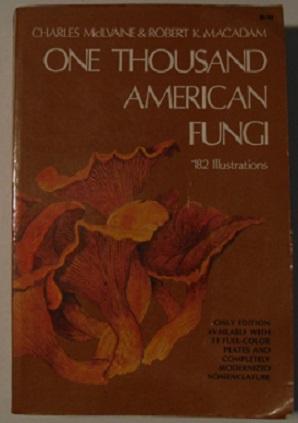 One Thousand American Fungi 3