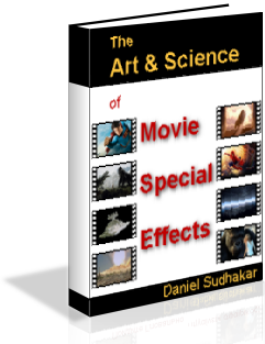 The Art & Science of Movie Special Effects 1