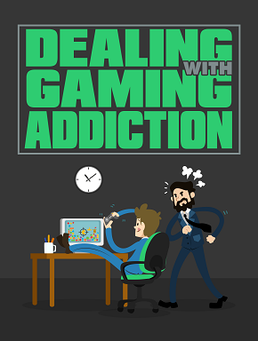effect of online games addiction on A lot of people jump to blame games for these things mostly because they look only at the bad effects and they hear only that games are blamed for most violent acts addiction blog 8:15 pm december 3rd, 2010.