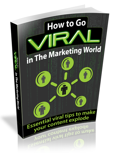 How to Go Viral in the Marketing World 6