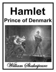 hamlet the tragedy in denmark Type of work hamlet, prince of denmark is a tragedy a tragedy is a dignified work in which the main character undergoes a struggle and suffers a downfall.