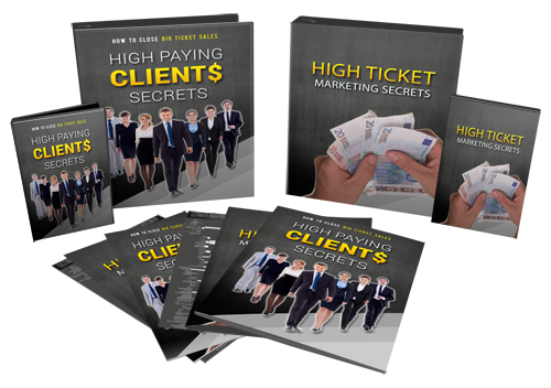High Paying Clients Secrets 10