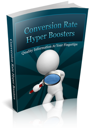 Conversion Rate Hyper Boosters 1