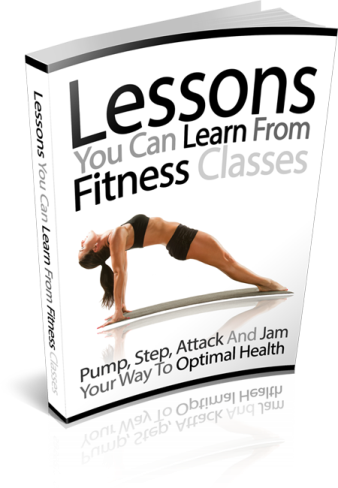 Lessons You Can Learn from Fitness Classes 1