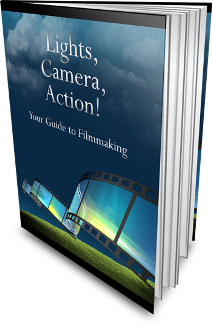 Lights, Camera, Action! 1