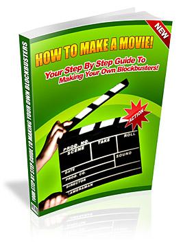 How to Make a Movie 1