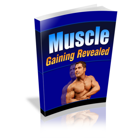 Muscle Gaining Revealed 3