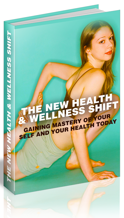 The New Health and Wellness Shift 1