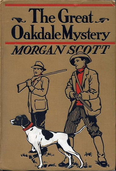 The Great Oakdale Mystery 4