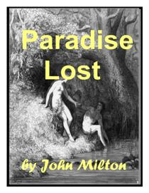 adams resemblance of the creature in paradise lost by john milton Paradise lost by john milton: a critical reading of adam's fall posted by nicole smith, dec 7, 2011 fiction comments closed print the critic's reading of adam.