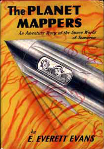 The Planet Mappers 1