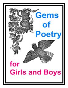 Gems of Poetry for Girls and Boys 7