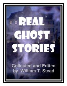 Real Ghost Stories 9