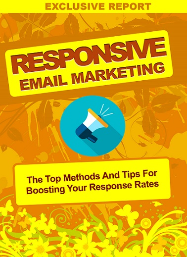 Responsive Email Marketing 7