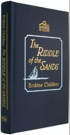 The Riddle of the Sands 2