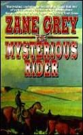 The Mysterious Rider 6