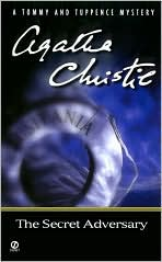 Secret Adversary  by Agatha Christie 8
