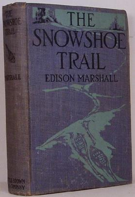 The Snowshoe Trail 6