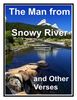The Man from Snowy River and Other Verses 6