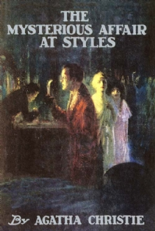The Mysterious Affair at Styles 8
