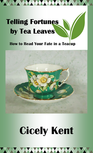 Telling Fortunes By Tea Leaves 4