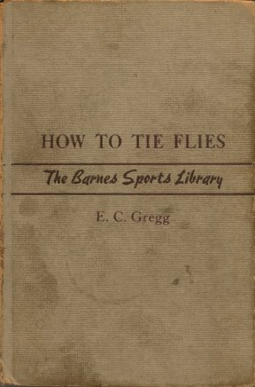 How to Tie Flies 1