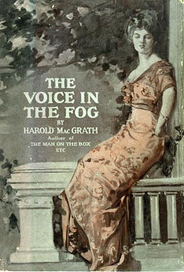 The Voice in the Fog 3