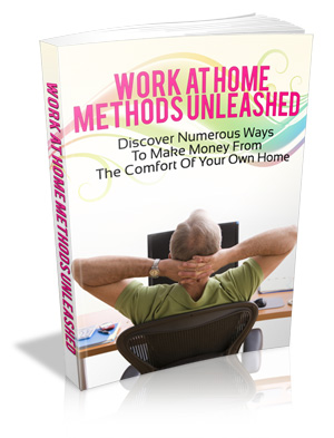 How Working From Home Can Be Exciting And Profitable 2
