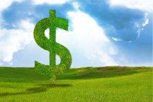 green-dollar