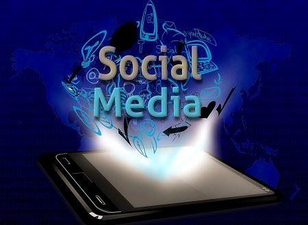 Social Media to Market