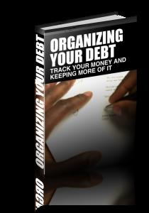 organizingdebt