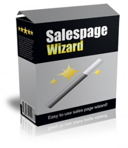 salespagewizard