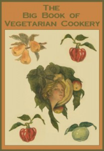 vegetariancookery
