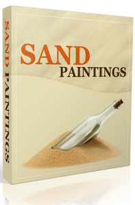 sandpaintings