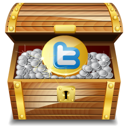 twitter-treasure-icon